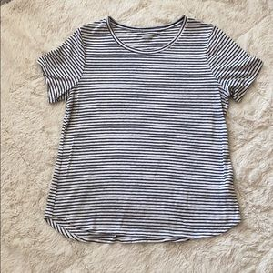 Old Navy Everyday Striped Tee